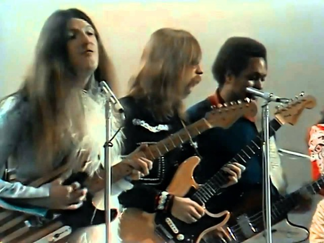 Doobie Brothers Listen To The Music Alta Calidad HD