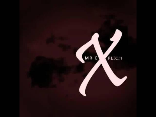 Mr. Explicit - Dreamline / The Revolution [Drum and Bass] [PLUSH002D]