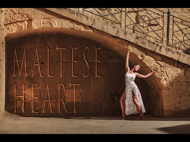 Personal Videoset Maltese Heart