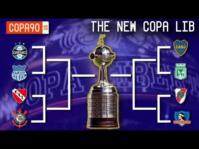 How The F*ck Does The New Copa Libertadores Work