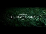 Stone Island_SS018_Alligator Camo