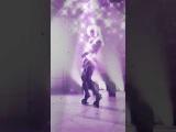 Бэкстейдж со сьемок нового клипа Сара Окс