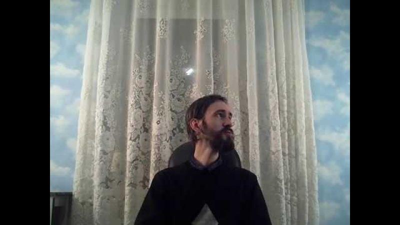 Кровь за кровь. Жизнь и судьба Максима Эфесского (2/2)