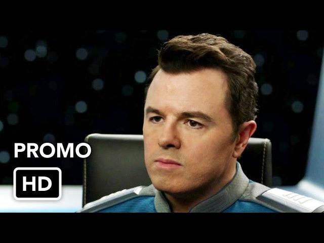 The Orville 1x06 Promo Krill (HD)