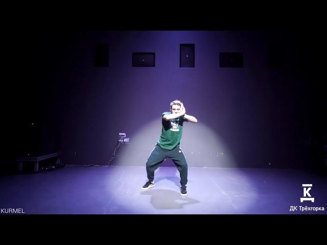 Версия пеформанс Loonyboy 1/4   Danceproject.info