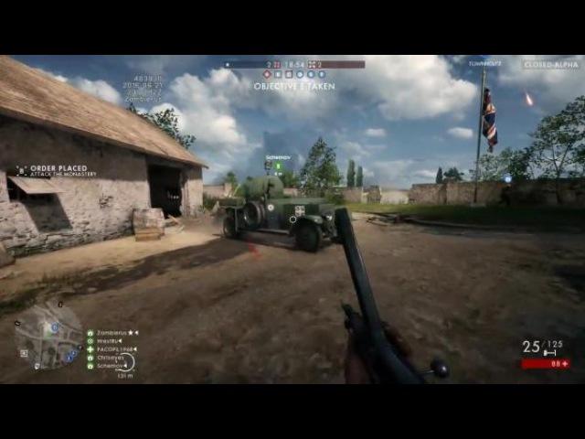Кастомизация в BF1   DICE кидалы   Battlefield 1