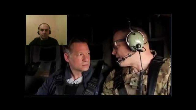 Генерал США рассказал о бое с ЧВК Вагнер