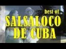 Best of Salsaloco De Cuba Salsa Merengue Bachata Samba Mambo Baila Loco