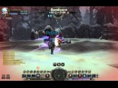 DragonNest Japan PvP Level 70 Sniper VS WindWalker