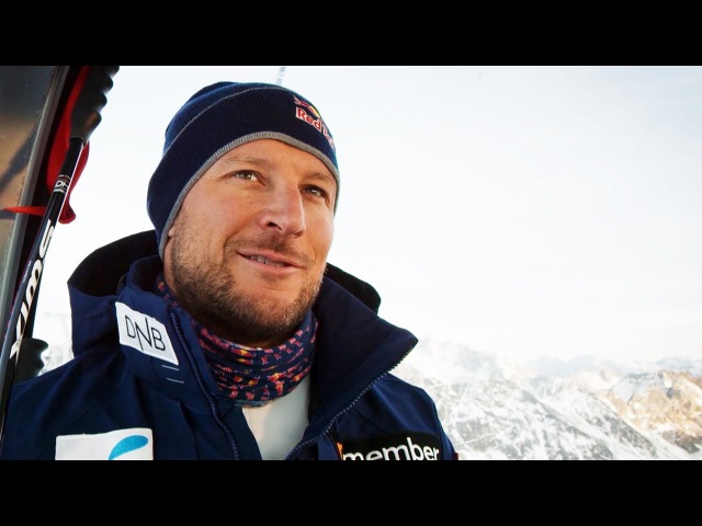 QA with Aksel Lund Svindal | First Chair E1
