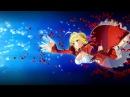 Fate EXTRA Last Encore Opening Full『Takanori Nishikawa Bright Burning Shout』