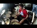 Numb/Encore - Jay Z Linkin Park - Drum Cover