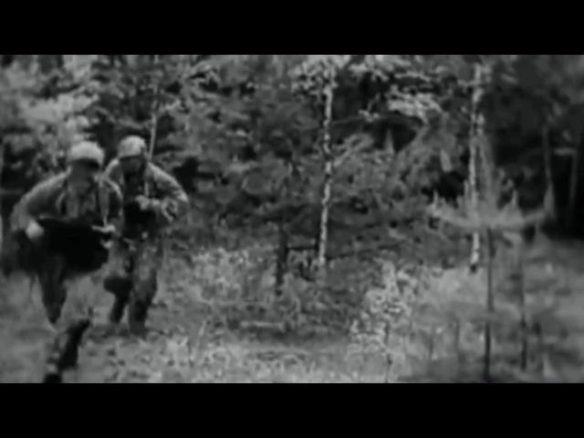 Советский Спецназ