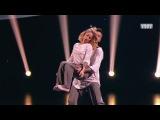 Танцы: Алексей Карпенко и Екатерина Белявская (сезон 4, серия 19) из сериала Танцы  ...