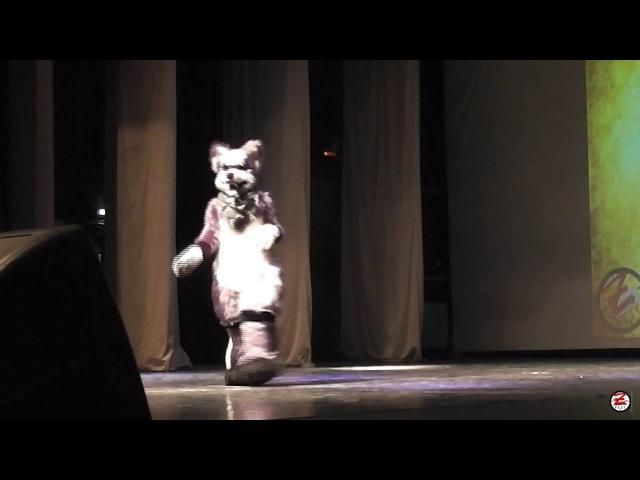 Зеро-волчица, которая любит мемы - (Alt vid) - That Fest 2017