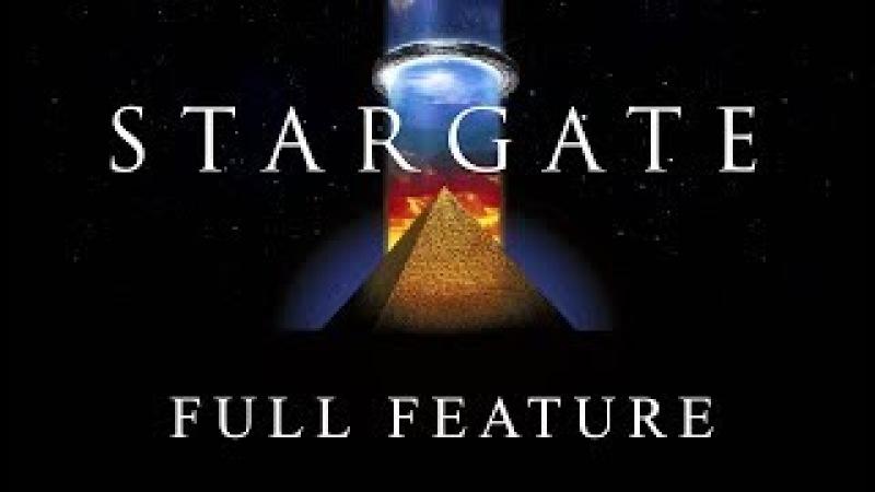 STARGATE (1994) FULL MOVIE | Stargate Command