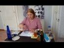 Омоложение лица. часть 1. Детокс. Орлова Ольга.