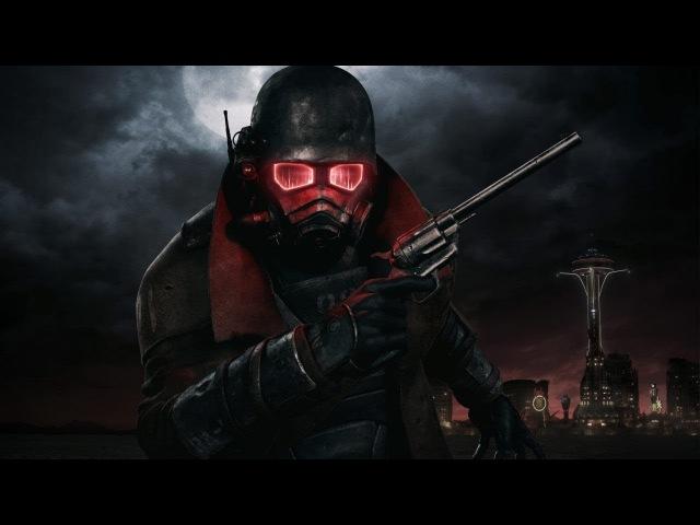 Fallout: New Vegas [1] RUS - Very Hard(Hardcore) - 2018 - Stream