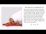 Железо, витамины B12, D, A, K2 - нужно ли есть мясо, чтобы их получить (Vegan Gains)