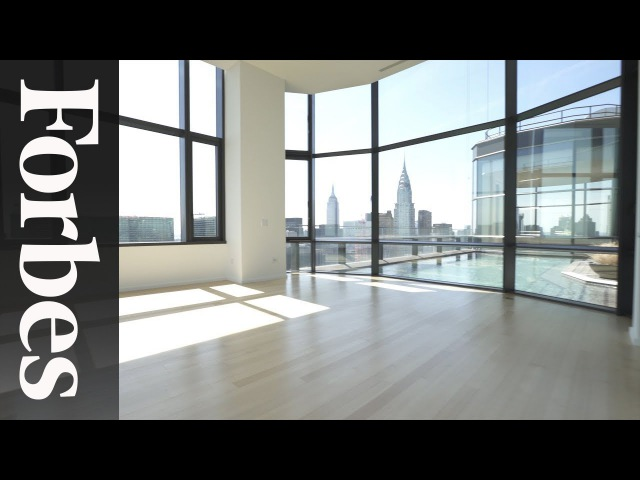 Would You Pay $70 Million For This NYC Penthouse | Forbes