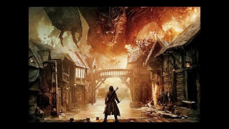 Захватывающая фантастика Последняя Битва