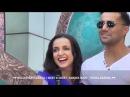 SANAYA IRANI ♥♥ VISHAL KARWAL _Part 03 ♥♥ At BOLLYSTARVAGANZA MEET GREET