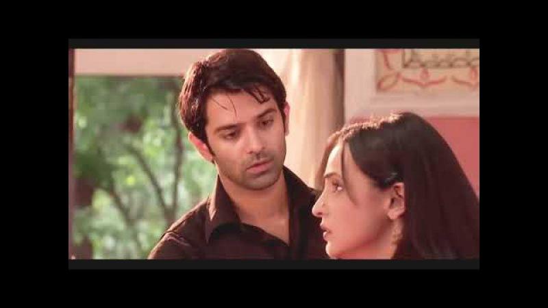 Barun Sobti and Sanaya Irani Romance With Rabba Ve Song