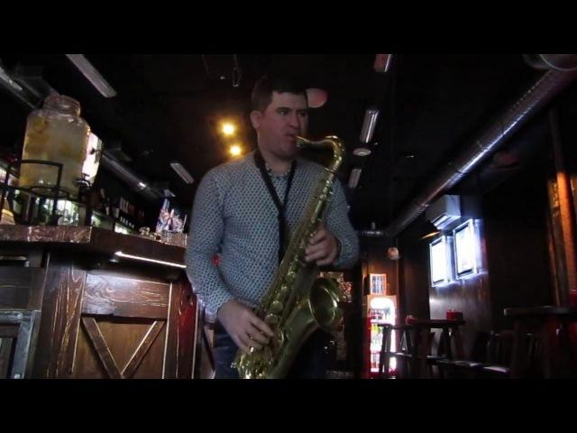 Все буде добре Inside story with saxophone.Саксофонист Андрей Романенко. COVERS on YOUTUBE 🎷
