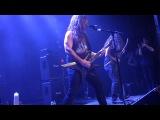 Gruesome Live at Manitoba Metalfest 2017