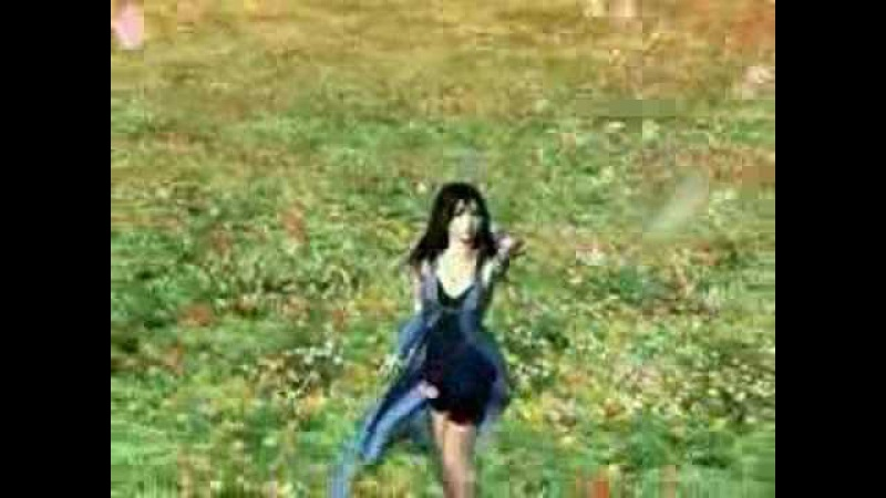 Final Fantasy 8 - Eyes on Me