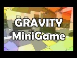 Ultra-craft GRAVITY minigame D.E.M.O!