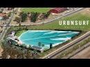 URBNSURF Melbourne   Australia's first surf park!