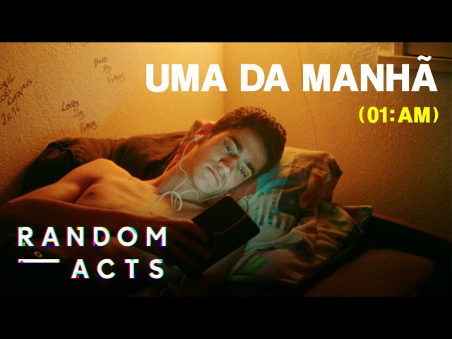 João Retorta Uma Da Manhã (1am) | Random Acts