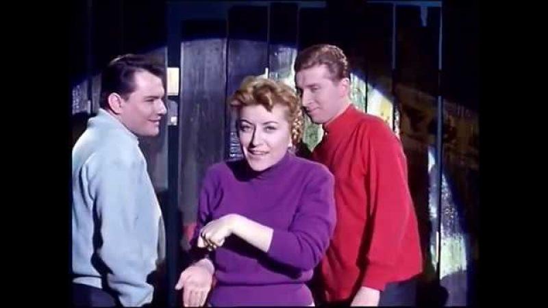 Les Trois Ménestrels ( Tango de L'assassin ) 1960