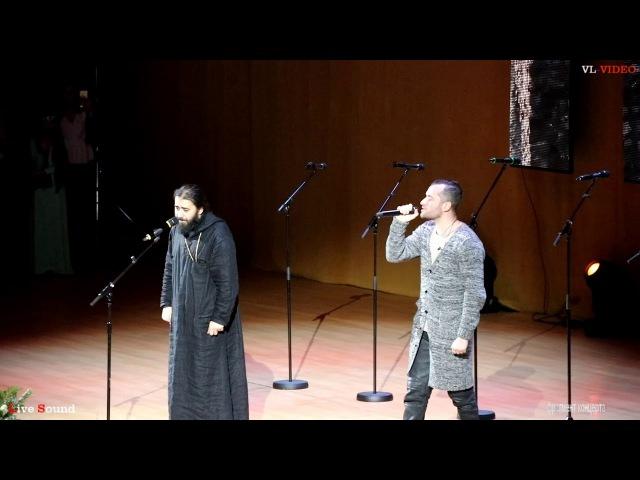 Покаяние - Схиархимандрит Серафим Бит Хариби и Ираклий Пирцхалава
