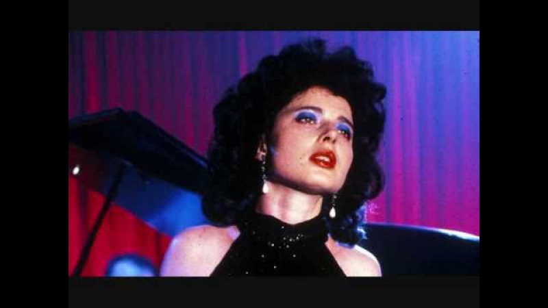 Mysteries of Love (From David Lynchs Blue Velvet - OST by Angelo Badalamenti)