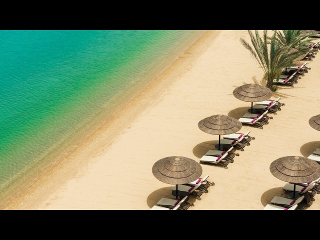 Отель Le Méridien Abu Dhabi Hotel. ОАЭ. Абу-Даби.