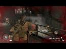 GamePlay 511 Sniper Elite 3 Часть 9 Завод