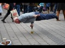 Уличные таланты. Street talents