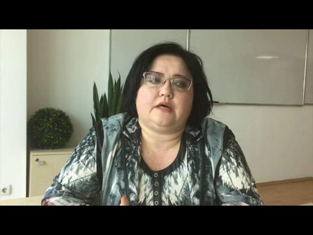 Жанна Ярмолюк. История о медицинском обслуживании