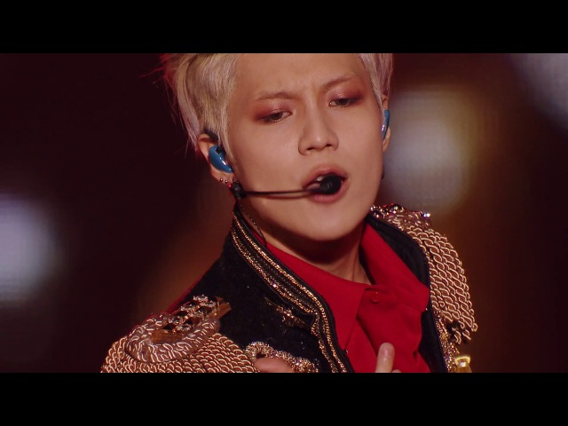 One By One - Soldier - Press Your Number (TAEMIN SOLO) - SHINee - TOKYO DOME