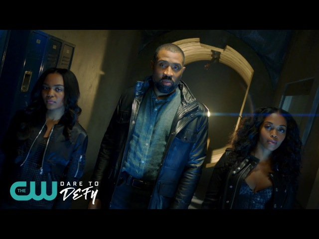 Midseason on The CW | The CW