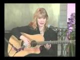 Nancy Wilson Instructional Acoustic Guitar