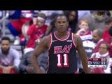 Washington Wizards vs  Miami Heat Full Game Highlights  17112017