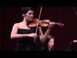 Anne Akiko Meyers Plays Bach's 'Ave Maria' on the ex-NapoleonMolitor Stradivari Violin