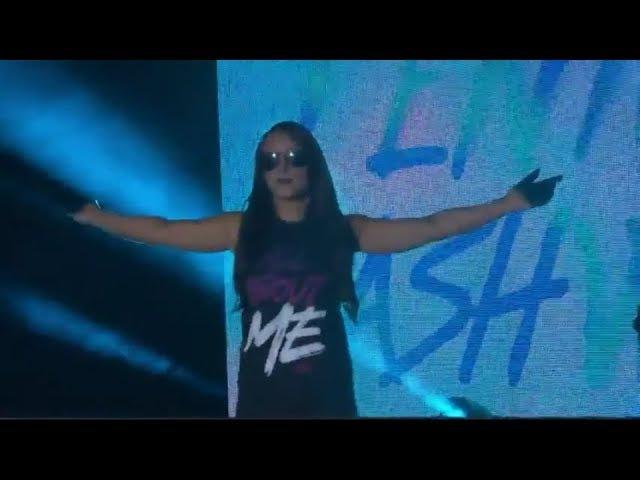 Tenille Dashwood ROH Debut