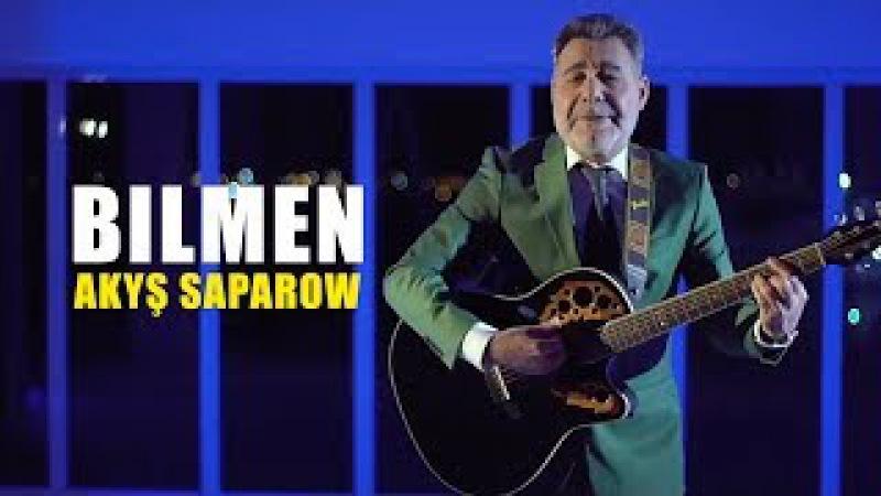 Akyş Saparow - Bilmen | 2018 (Zyýada filminden bölek)