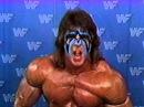 Ultimate Warrior Promo on Bunkhouse Brawl (01-02-1988)