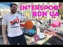 Саня Дымов Влог забег Intersport Run Ua