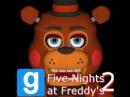Garry's Mod Сезон 1 Серия 2 Пять Ночей у Фредди 2